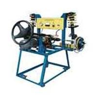 Alat Peraga Trainer Power Steering 1