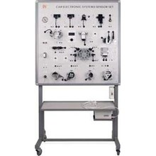 Alat Peraga Trainer Engine Management System