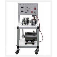 Alat Peraga Trainer Charging System