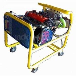 Alat Peraga Trainer Engine Stand TOYOTA 7K EFI