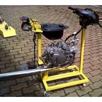 Alat Peraga Trainer Stand Sepeda Motor 1