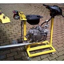 Alat Peraga Trainer Stand Sepeda Motor