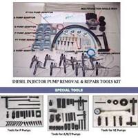 Tool Servis Repair Pompa Injeksi Diesel 1