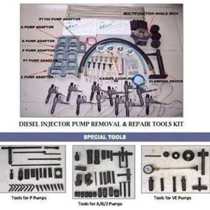 Tool Servis Repair Pompa Injeksi Diesel