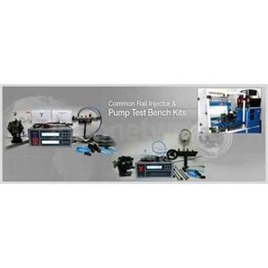Alat Tester Diagnostic Analyzer dan Kalibrasi Diesel Commonrail