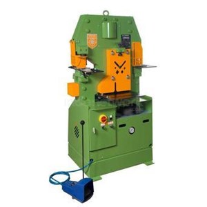Mesin Punching Shearing