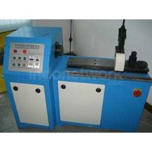 Steel Metal Twisting Machine