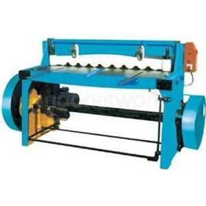 Mesin Potong Plat Elektrik Shear Machine