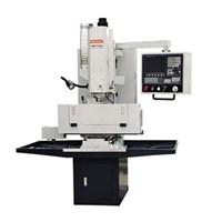 Mesin Milling CNC Milling Machine 1