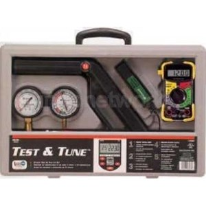 Tune Up Tester Kit