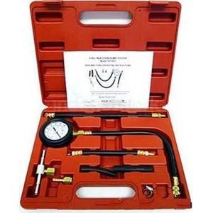 Alat Tester Tekanan injeksi Fuel Injection Pressure Tester Kit
