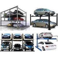 Lift Parkir Mobil  1
