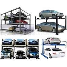 Lift Parkir Mobil