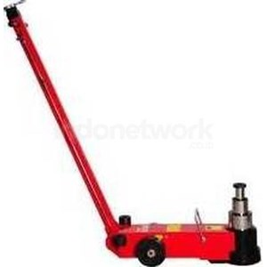 Dongkrak Buaya Angin 50 Ton Pneumatic Air Hydraulic Jack