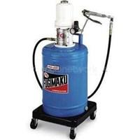 Pompa Gemuk Pneumatic Air Grease Pump 1