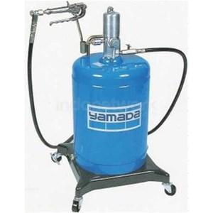 Pompa Gemuk Pneumatic Air Grease Pump Lubricator