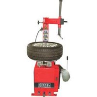Mesin Pembuka Ban Semi Automatic Tire Changer Machine