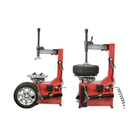 Jual Mesin Pembuka Ban Tyre Changer Machine 2