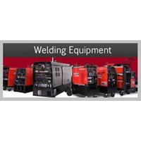 Mesin Alat Las Welding Machine