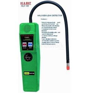 Alat Pendeteksi Kebocoran AC Leak Detector