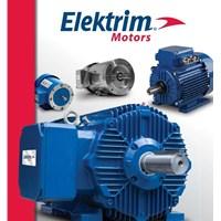 Dinamo Elektromotor ELEKTRIM 1