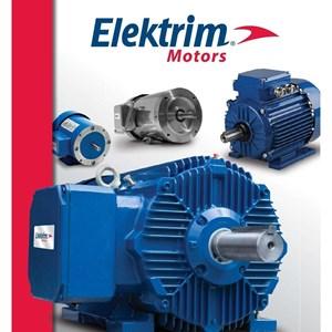 Dinamo Elektromotor ELEKTRIM