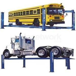 Lift Servis Bus Truck