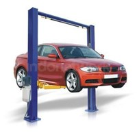 Jual Two Post Cat Lift Service