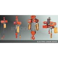 Takel Electric Chain Hoist  1