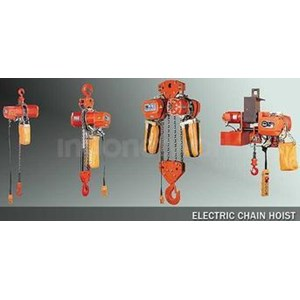 Takel Electric Chain Hoist