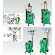 Pompa Oil Suction Sedot Oil