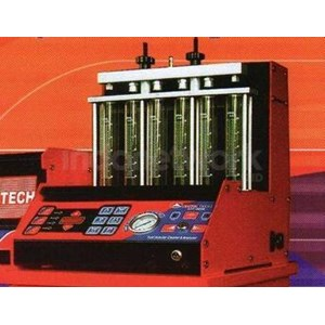 Injector Cleaner Tester Ultrasonic 6 Cylinder