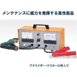 Battery Load Tester & Aerometer