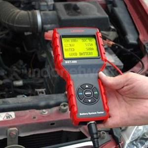 Alat Tester Aki Digital Battery Tester Analyzer
