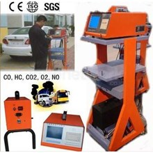 Emission Gas Analyzer