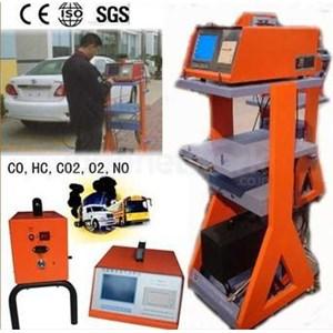Alat Uji Gas Analyzer Automotive