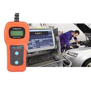 Alat Scan ECU Engine Diagnostic Tool