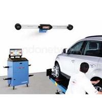 Spooring 3D Wheel Aligner 1