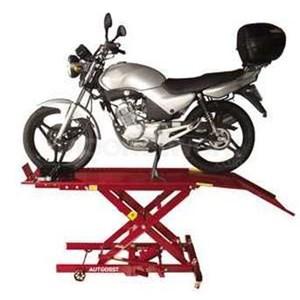 Bike Lift Servis Sepeda Motor