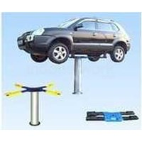 Lift Hidrolik Cuci Mobil 1