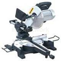 Mesin Cutting Alumunium Mitter Saw 1