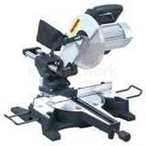 Mesin Cutting Alumunium Mitter Saw