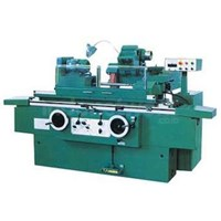 Mesin Gerinda Silindris Cylindrical Grinding Machine 1