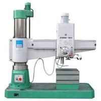 Mesin Bor Radial Drilling Machine 1
