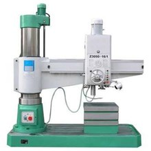 Mesin Bor Radial Drilling Machine
