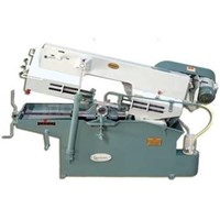 Mesin Gergaji Logam Automatic Bandsaw Machine 1