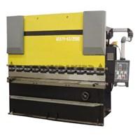 Mesin Bending Plat Hidrolik Press Brake 1
