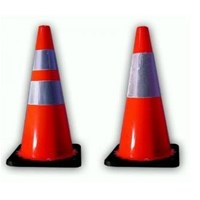 Alat Keselamatan Marka Jalan Safety Con Rubber