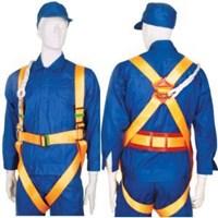 Alat Keselamatan Safety Body Harness 1