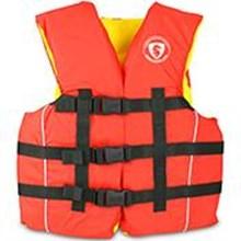 Jaket Pelampung Life Vest